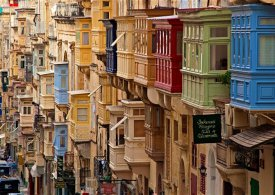Seven reasons to visit Valletta - Lonely Planet,